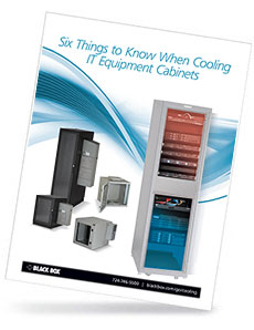 Six-Things-To-Know-When-Cooling-IT-Equipment