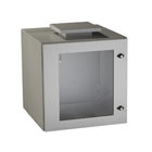 wallmount cabinet, climate cabinets