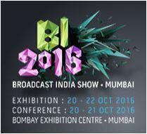 Broadcast India