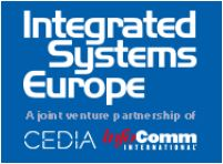 integrated systems europe logo