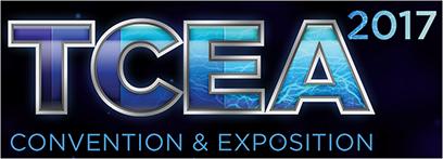 tcea 2017 logo