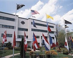 Black Box Headquarters
