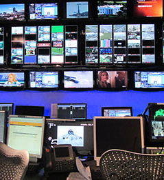 TV Control Room Blog