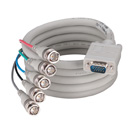 AV cables, digital signage