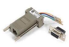 modular, adapters