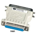 adapters-parallel-serial