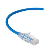 CAT6A Patch Cable, Patch Cable