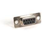 D Style connectors, connectors