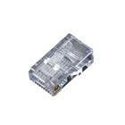 RJ Modular Plugs, Connectors