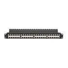 Infrastructure Hardware, copper patch panels
