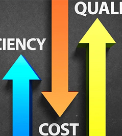 cost-quality-efficiency