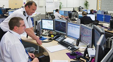E-911-Call-Center