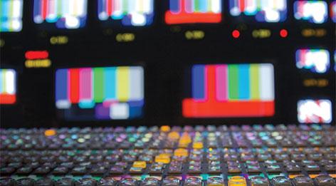 Enterprise Class KVM Solutions for Media Entertainment Brochure