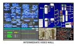 Intermediate-Video-Wall