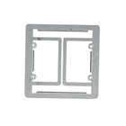 Flushmount Adapters, Surface mount housing, surface mount boxes