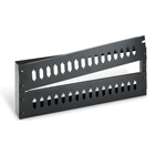 Jacks-patch panels-access