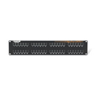 Rackmount, copper patch panels