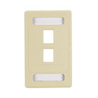 wallplates, shielded wallplates