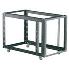 mobile adjustable rack, mobile racks