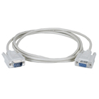 serial patch cable, serial cables