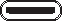 usb type c icon