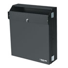 Low Profile Wallmount Cabinets