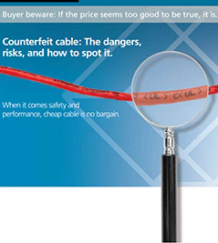 counterfeitCable