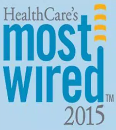 Healthcare Most Wired 2015