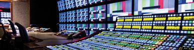 broadcasting image