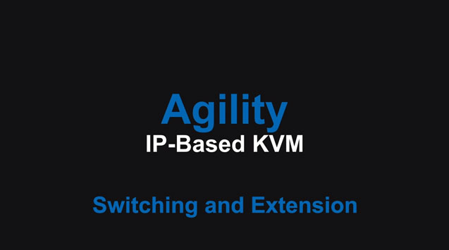 agility-based-kvm-switching-and-extension
