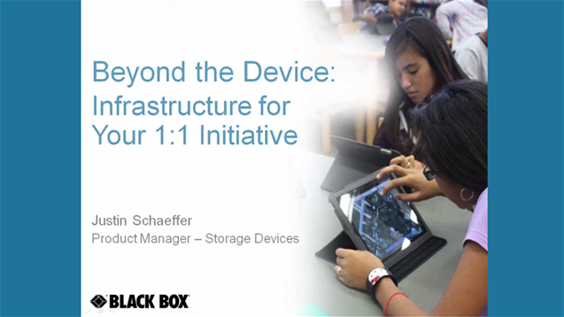 Beyond the Device Webinar