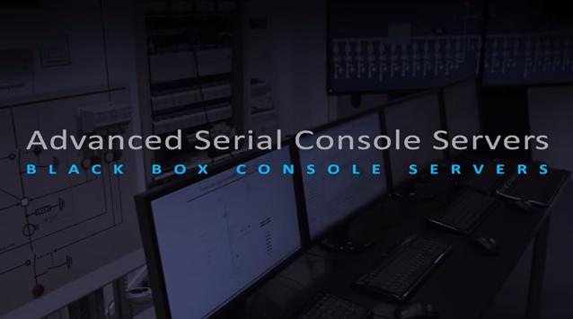 console-servers