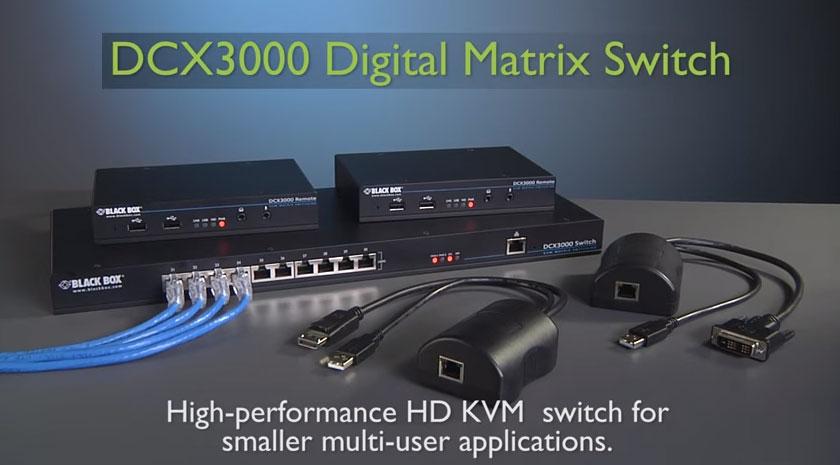 dcx3000