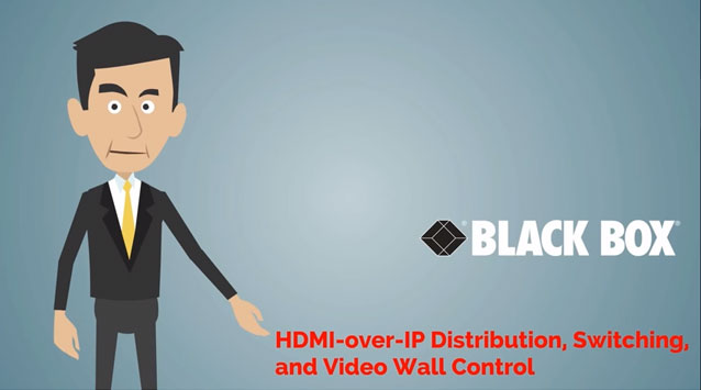hdmiOverIPDistribution