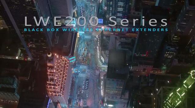LWE200Series