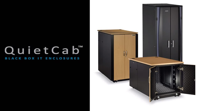 QuietCab-and-Elite-Cabinets-Video