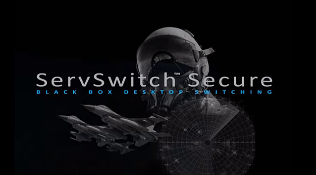 ServSwitchSecure