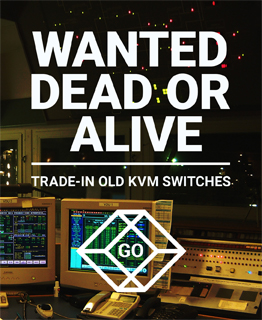wanted dead or alive kvm trade in image