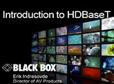 Intro to HDBaseT
